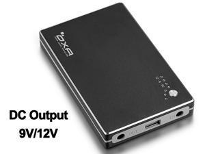 New From USA OXA Aluminum alloy Portable High Capacity 10000mAh Safe External Battery for iPhone 4/4s/5 iPad 2/3 Samsung ...