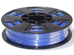 US SHIPPING Blue 3mm PLA Filament for 3D-Printer 1kg (2.2lbs) Spools