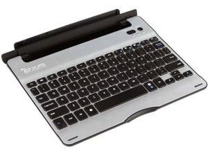 "US Shipping OXA Bluetooth Keyboard with Aluminum Alloy Holder for iPad / iPad mini / All Major Tablets - 7, 8.9, 9.7, 10.1"" ..."