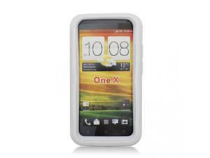Rugged Dual Layer Impact-Absorbing Case With Built-In Kickstand Compatible with HTC One X/ Endeavor/ Supreme/ Edge/One XL ...