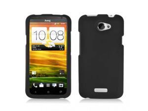 HTC One X/ Endeavor/ Supreme/ Edge/One XL Black Snap On