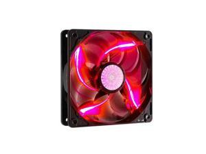 Cooler Master R4-L2R-20AR-R1 120mm Red LED Case Fan Brand New