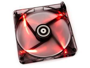 HOT BitFenix Spectre 140mm Red LED Case Fan