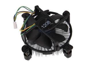CPU Heatsink/fan Cooler For Intel Core2 LGA 775 To 3.8G