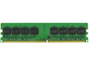 2GB MEMORY 256X64 PC2-6400 800MHZ 1.8V NON ECC DDR2 240 PIN DIMM
