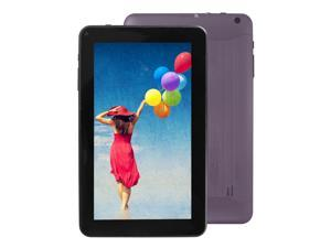 "New 9"" 1.2GHz DDR3 Android 4.0 3G 800*480 Tablet PC Capacitive Screen 3G MV90 Purple"