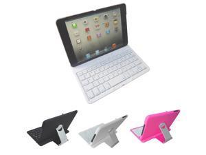 Removable Rotating Wireless Bluetooth Keyboard for 7.9 Inch Apple New   iPad Mini Retina (iPad Mini 2th) with 360 Degree ...