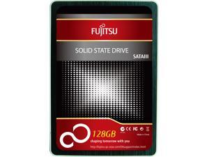 """Fujitsu FSA 2.5"""" 128GB 128G SATA III MLC Internal Solid State Drive (SSD)"""