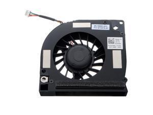 CPU Cooling Fan For DELL Latitude E5400 E5500 C946C 0C946C DFS531305M30T
