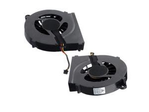 2PCS Laptop CPU Cooling Fan For HP AMD CQ62 CQ42 G42 AMD