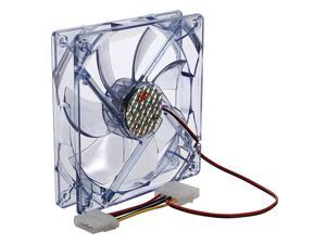 4 Pins New Case Fan CPU Cooling Cooler Heatsink 120mm x120mm x25mm 12V for PC Computer