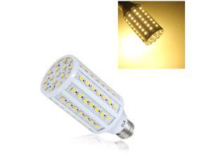 E27 86 LED 5050 SMD 15W Energy Corn Light Bulb Lamp Warm White 110V