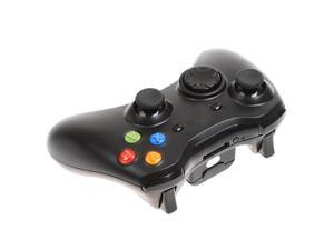 Black Wireless Game Pad Gamepad Joypad Console Controller Elite For Microsoft Xbox 360