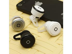 Smallest Wireless Bluetooth Headset Earphone Headphone for iPhone Samsung HTC Phone