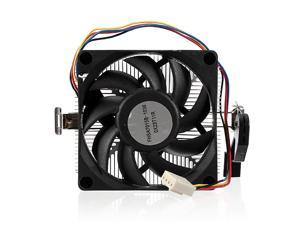 4 Pin Heatsink CPU Cooling Fan For AMD Socket AM2 AM3 754 939 940 1A02C3W00 95W 4Pins