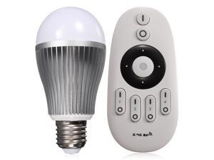 ThorFire Samsung chips E27 6 Watt Warm White /pure white Touch wireless remote LED Blub 56 Incandescent Bulbs Replacement - OEM