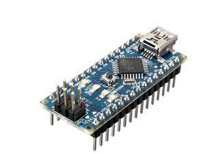 Mini USB Nano V3.0 ATmega328P 16M 5V Micro-Controller Board FT232RL For Arduino Support ISP Download USB VIN And External ...