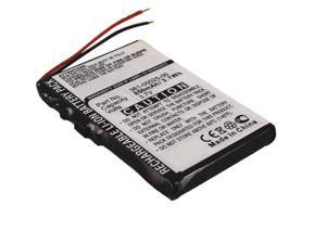 361-00025-00 Battery for Garmin Edge 305 Waterproof GPS Enabled Personal Trainer & Cycling Computer 010-00447-30