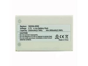 R-IG7 NTA2340 Battery for Logitech Harmony 720 785 850 880 885 890 900 & One Advanced Remote Controls 190304-2000 F12440023