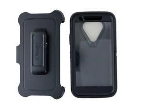Otterbox Defender Series Case for LG G5 with Clip - Black