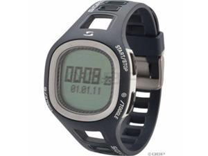 Sigma PC 10.11 HRM black Cycling Running Heart Rate Monitor Watch