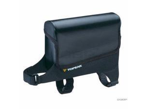 Topeak Top Tube Dry Bag Black Bike Top tube Candy Fuel Bag