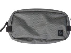 Chums Latitude 9 Accessory Bag : LG Large Charcoal