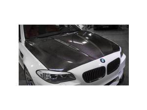 Agency Power Carbon Fiber Hood DTM Style AP-F10M5-620 Fits:BMW | |2012 - 2015 5