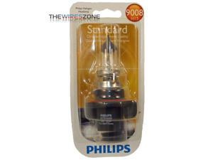 Philips H13 9008 Standard OEM 60/55 Watt 12 Volt Replacement Headlight Bulb