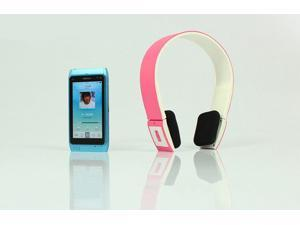 Bluetooth 3.0 Headphone BH-02 Bluetooth Stereo Headset Answer Calling Headphone with Microphone