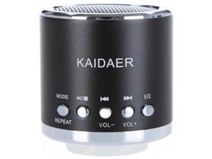 Music Angel Kaidaer MN01 Mini Speaker Micro SD/TF Speaker Sound Audio Amplifier MP3 MP4 Player Portable USB Speaker for iPhone ...