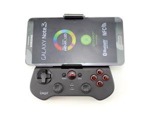 IPEGA PG-9017S Wireless Bluetooth 3.0V Game Controller for iPad / iPhone / Smartphone / Android / iOS PC