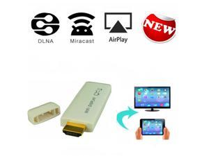 Wifi Display Hi761 New Google Chromecast Mirror Stick for apple Airplay Mirroring