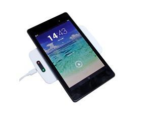 Qi Wireless Charger MC-05 Wireless Charging Pad for Google Nexus 7 II FHD Tablet LG Nexus 4/5 Samsung Note 3 Note 2 S4 S3 ...