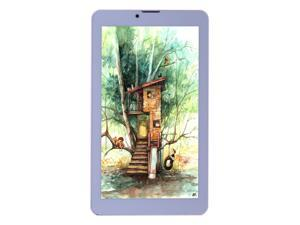 """TEMPO, MS708,7"""" Dual Core Android 4.1 Tablet PC, With 2 SIM Cards WCDMA/GSM, 512MB RAM / 4GB ROM, Wi-Fi/BT/GPS Module, Dual ... - OEM"""