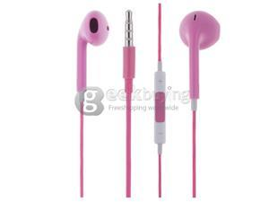 Geek Buying Newest Earphone Headset Earpods with Remote & Mic for iPhone 5 Touch 5 iPad 2 3 MP3 MP4