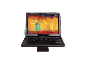 Geek Buying Removable Bluetooth Touchpad Keyboard for Samsung Galaxy Note 10.1 Inch 2014 Edition - Black