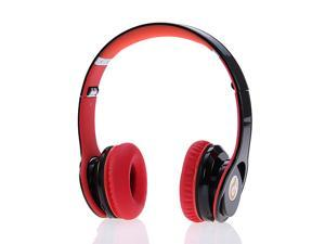 Geek Buying Syllable G15 Foldable Wireless Bluetooth Headphones Headset with Built-in Mic/ CSR V2.1+EDR/ 40mm Speaker