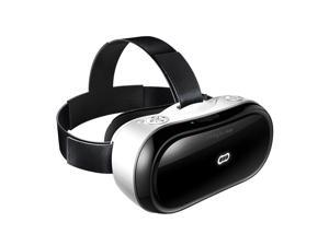 MAGICSEE M1 Andriod 4.4 RK3288 2G/16G 60HZ FOV90 Bluetooth4.0 All in One VR Headset - Black