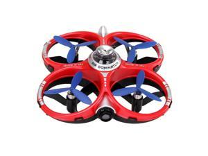 Cheerson CX-60 AIR Dominator 2.4G 4CH 6 Axis Gyro Mobile WIFI RC Fighting Drones - Red+Blue