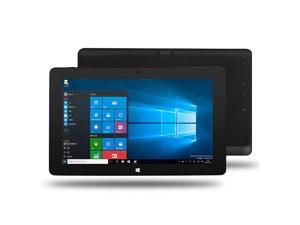 Jumper EZpad 4S Pro 10.6 inch Tablet Windows 10 Cherry Trail X5 Z8350 1.92GHz 4GB RAM 64GB ROM Bluetooth 4.0 6600mAh 2.0MP Camera - Black/silver