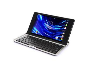 Newest Bluetooth Wireless Keyboard Case for Google FHD 2nd Gen 2013 Nexus 7 - OEM