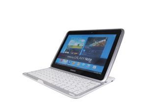 Bluetooth Keyboard Cover for Samsung Galaxy Note 10.1 Tablet N8000 N8010 N8100 - OEM