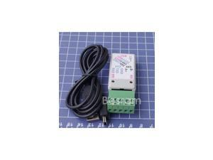 USB to RS485 USB to RS232 RS232 to RS485 Converter Adapter with Indicator 3 in 1