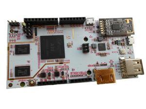 pcDuino Lite wifi far more than the raspberry pie Development Board ARM Cortex-A