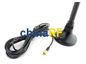 2.4 GHz 9dBi WIFI Antenna extended cable RP-SMA/RP-TNC