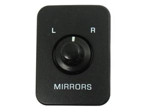 NOS MIRROR CONTROL SWITCH 25570-0B100 FITS 1993-95 NISSAN QUEST