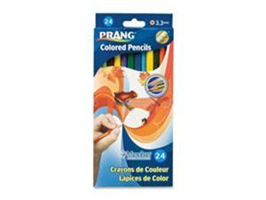 Dixon 22120, Dixon Prang Colored Pencils, DIX22120, DIX 22120