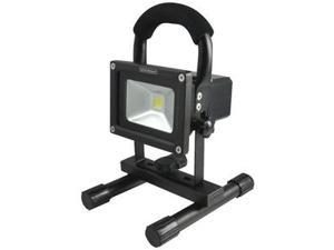 Workbright Fl-16r High-powered Rechargeable Portable Work Flood Light (780 Lumens)