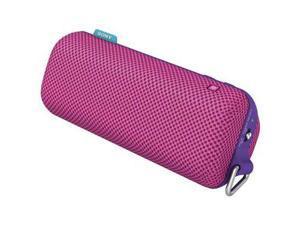 Sony Srsbt50/pink Bluetooth(r) Wireless Speaker System (pink)